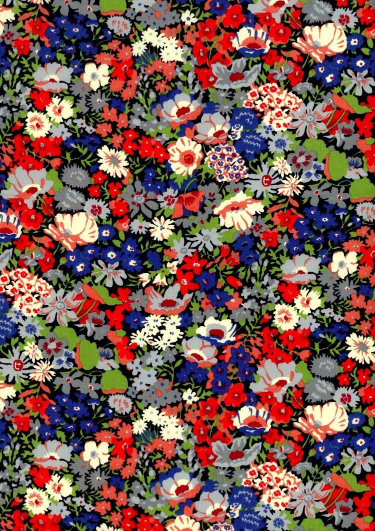 Thorpe K - Liberty Tana Lawn Bespoke Collection - Liberty of London
