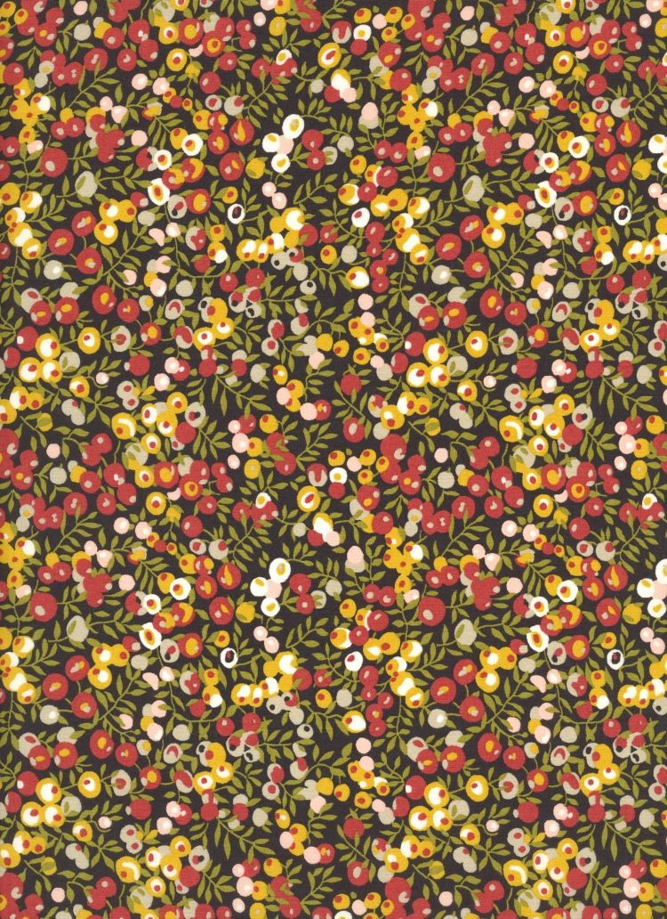 Wiltshire 19A - Liberty Tana Lawn Classic Collection 40th Anniversary - Liberty of London