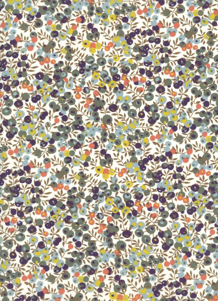 Wiltshire C - Liberty Tana Lawn Classic Collection - Liberty of London