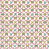 Windsor Ribbon A - Liberty Tana Lawn SS20 - From London with Love - Liberty of London