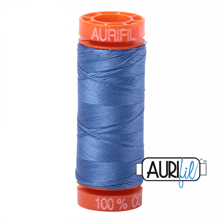 Light Blue Violet 1128 Aurifil Thread