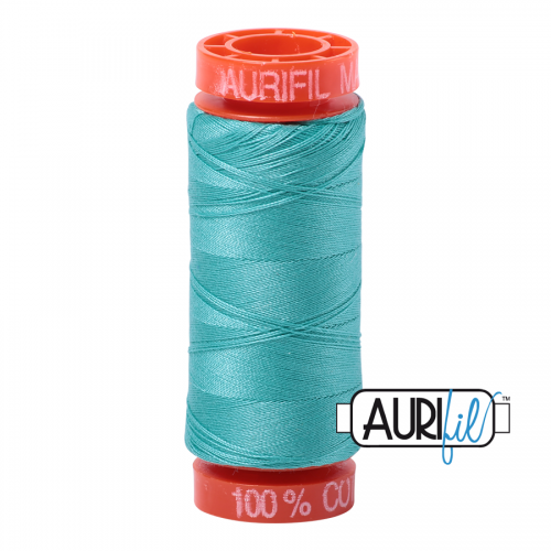 Aurifil Thread 50wt – 1148 Light Jade
