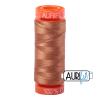 Light Chestnut 2330 Aurifil Thread