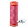 Peony 2440 Aurifil Thread