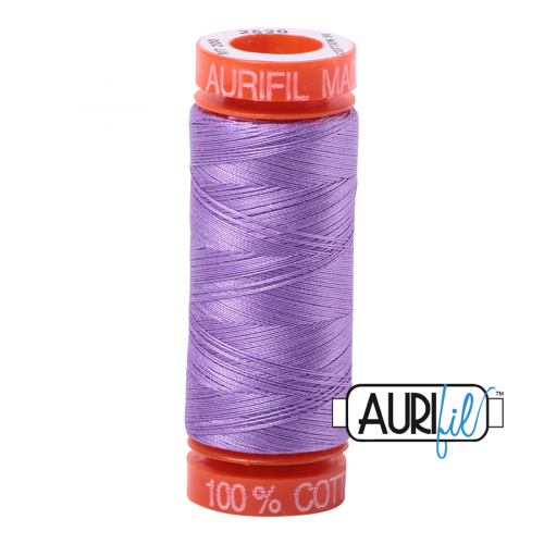 Aurifil Thread 50wt – 2520 Violet