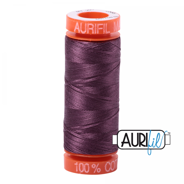 Mulberry 2568 Aurifil Thread