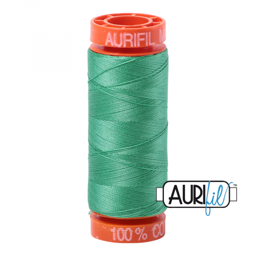 Aurifil Thread 50wt – 2860 Light Emerald