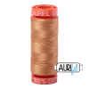 Golden Toast 2930 Aurifil Thread
