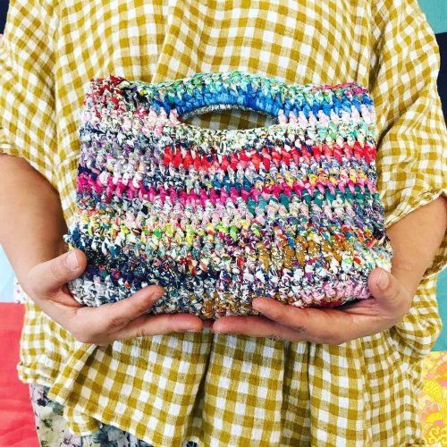 Small Betsy Bag Pattern