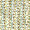Happy Bloom B - Liberty Tana Lawn CC17 - The Little Land of Rhymes - Liberty of London