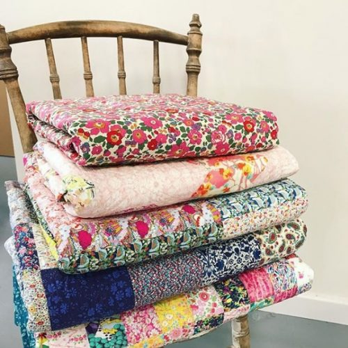 Quiltlite Cotton Batting (by the metre)