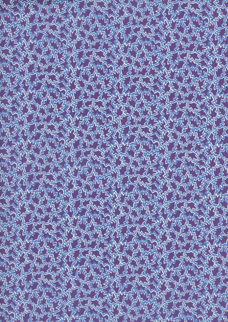 Tree Tops C - Liberty Tana Lawn CC17 - The Little Land of Rhymes - Liberty of London