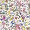 Wild Flowers A - Liberty Tana Lawn Bespoke Collection - Liberty of London