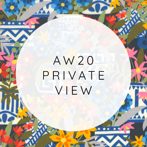 AW20 - Private View