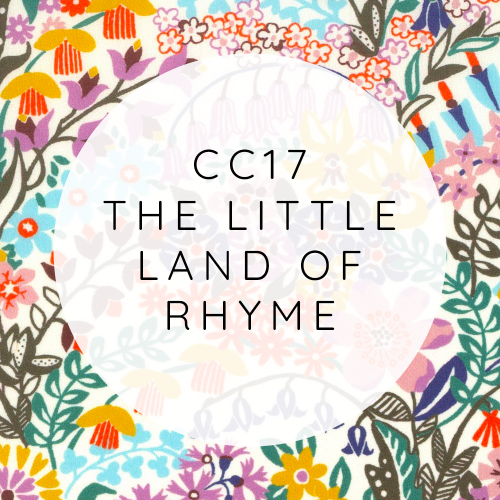 CC17 - The Little Land of Rhyme