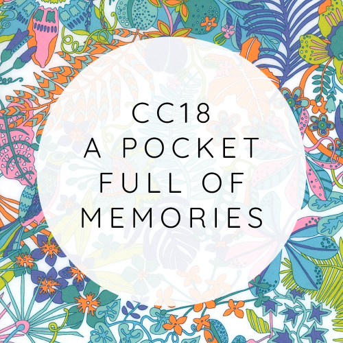 CC18 - A Pocket Full of Memories