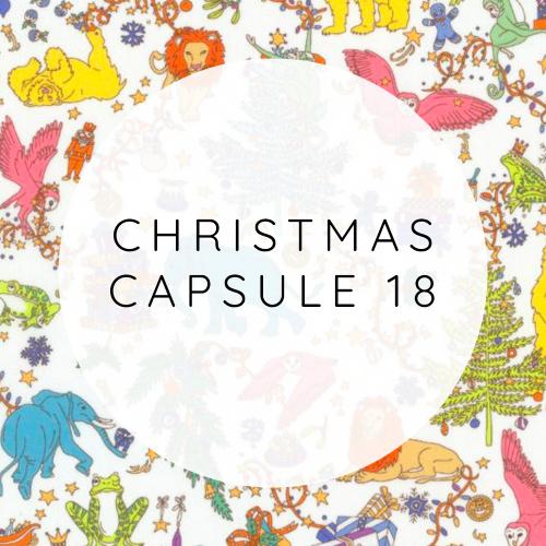 Christmas Capsule 18