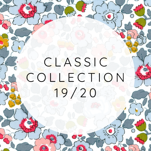 Classic Collection 2019/20