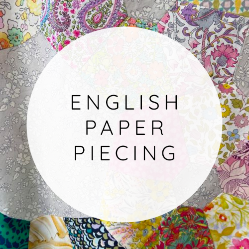 English Paper Piecing