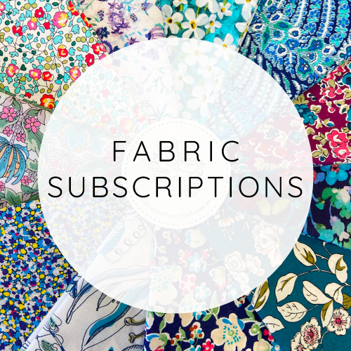 Fabric Subscriptions