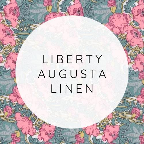 Liberty Augusta Linen