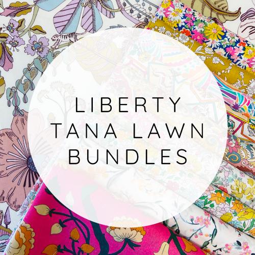 Liberty Tana Lawn Bundles