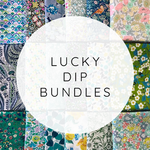 Liberty Lucky Dip Bundles