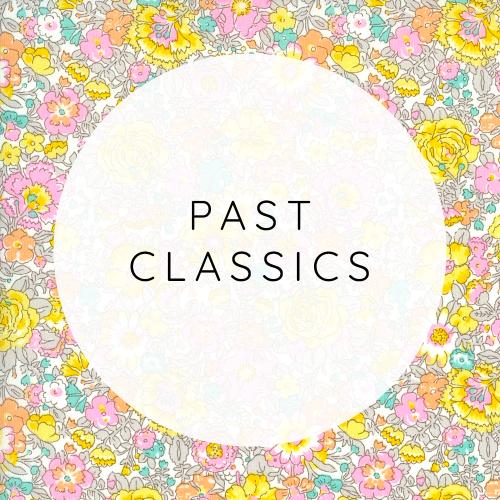Past Classics