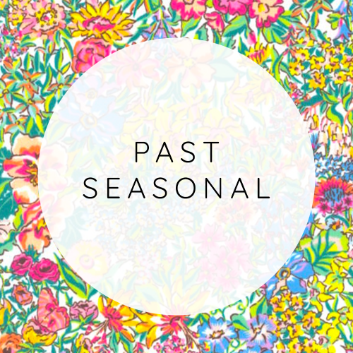 Past Seasonal