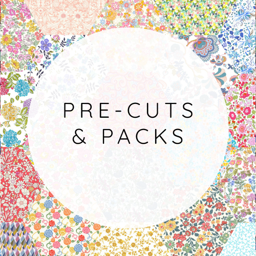 Pre-Cuts and Packs