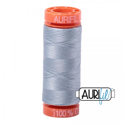 Aurifil Thread 50wt – 2612 Arctic Sky