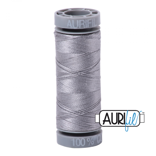 Aurifil Thread 28wt – 2606 Mist