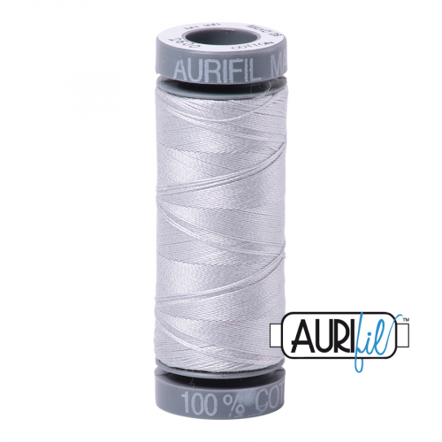 Aurifil Thread 28wt – 2600 Dove