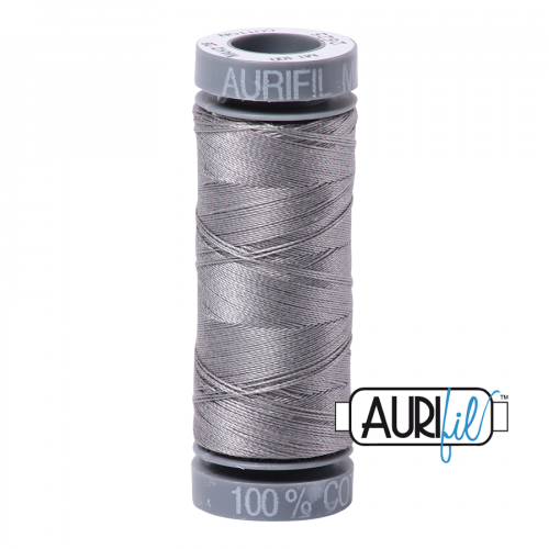 Aurifil Thread 28wt – 2625 Arctic Ice