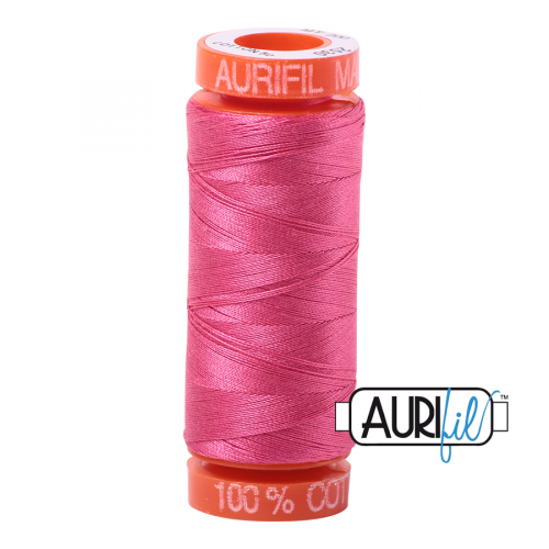 Aurifil Thread 50wt – 2530 Blossom Pink