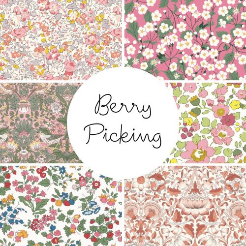 Organic Bundle – Berry Picking