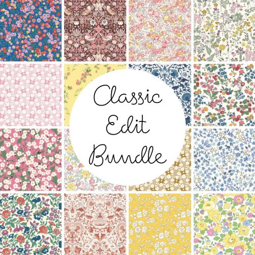 Organic Bundle – Classic Edit Collection