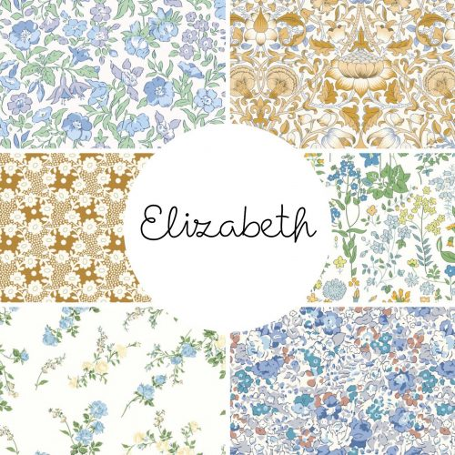 Organic Bundle – Elizabeth