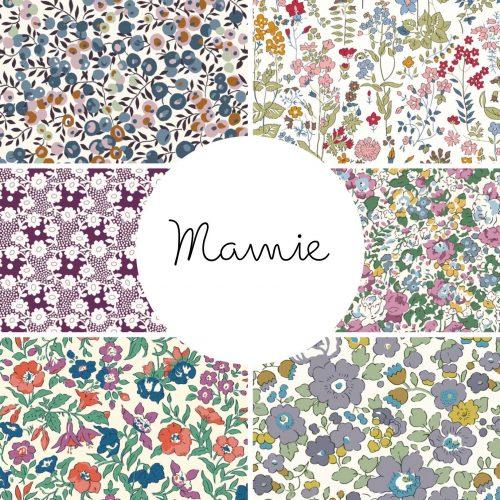 Organic Bundle – Mamie