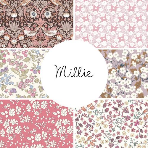 Organic Bundle – Millie