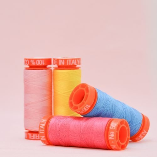 Thread Bundles
