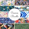 Cosmos Bundle - SS21 Atlas of Dreams Collection - Liberty Fabrics Tana Lawn