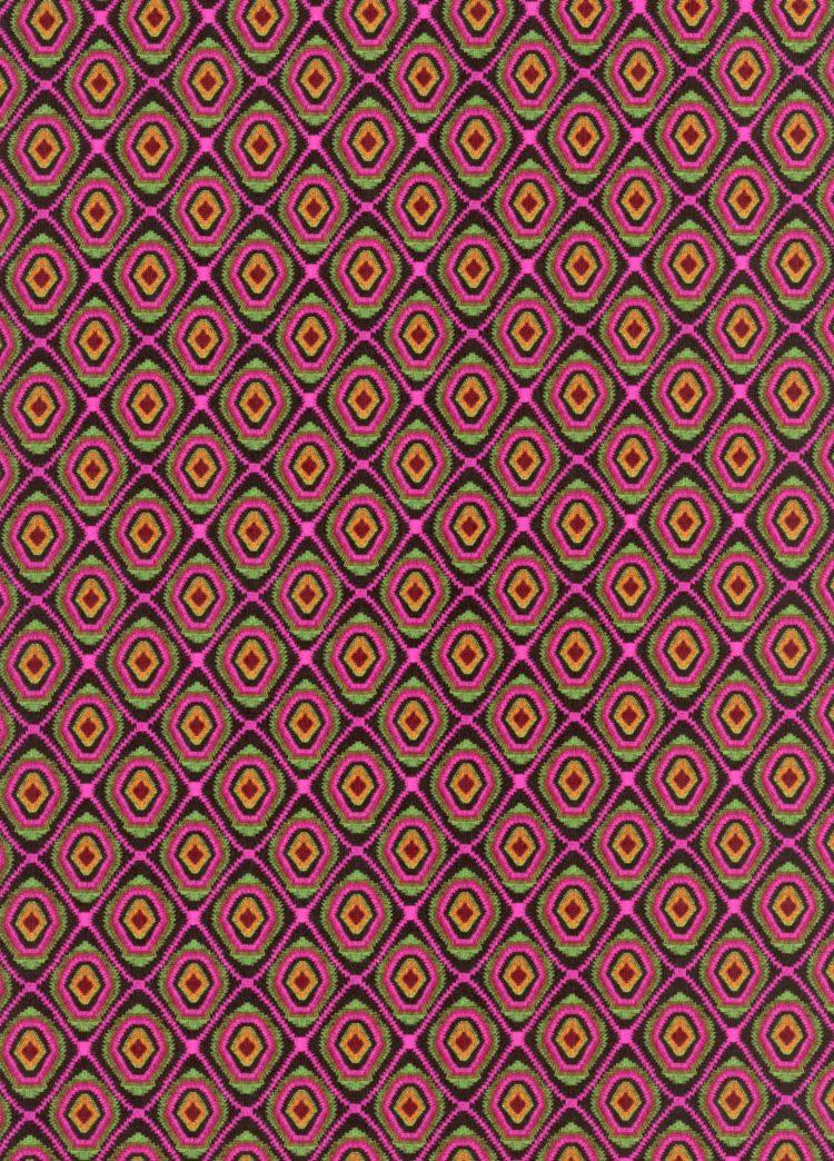 Diamond Loom B - Liberty Tana Lawn - SS21 Atlas of Dreams Collection