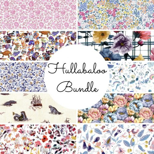 SS21 Bundle – Hullabaloo