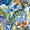 Jungle Trip C - Liberty Tana Lawn - SS21 Atlas of Dreams Collection