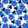 Love Pop A - Liberty Tana Lawn - SS21 Atlas of Dreams Collection