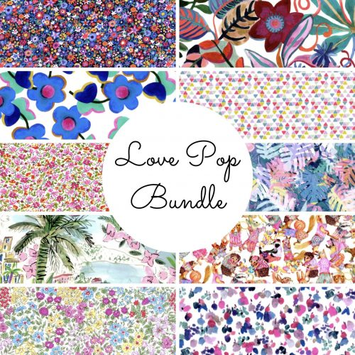 SS21 Bundle – Love Pop *PRE-ORDER*
