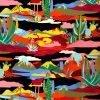 Nirvana A - Liberty Tana Lawn - SS21 Atlas of Dreams