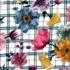 Picnic A - Liberty Tana Lawn - SS21 Atlas of Dreams Collection