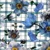 Picnic B - Liberty Tana Lawn - SS21 Atlas of Dreams Collection